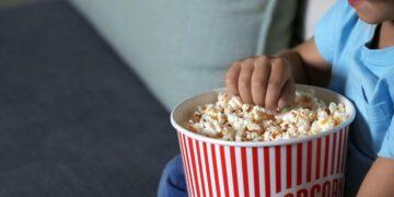 Mengapa Anak Usia Dibawah 4 Tahun Sebaiknya Tidak Makan Popcorn? 19