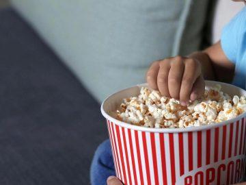 Mengapa Anak Usia Dibawah 4 Tahun Sebaiknya Tidak Makan Popcorn? 7