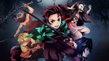 Jadwal Rilis Kimetsu No Yaiba Season 2, Misi Uzui Tengen Menyelamatkan Istrinya dari Iblis 10
