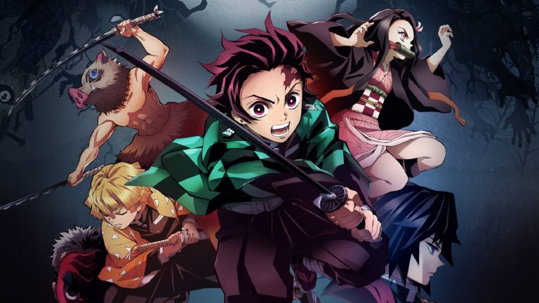 Jadwal Rilis Kimetsu No Yaiba Season 2, Misi Uzui Tengen Menyelamatkan Istrinya dari Iblis 1