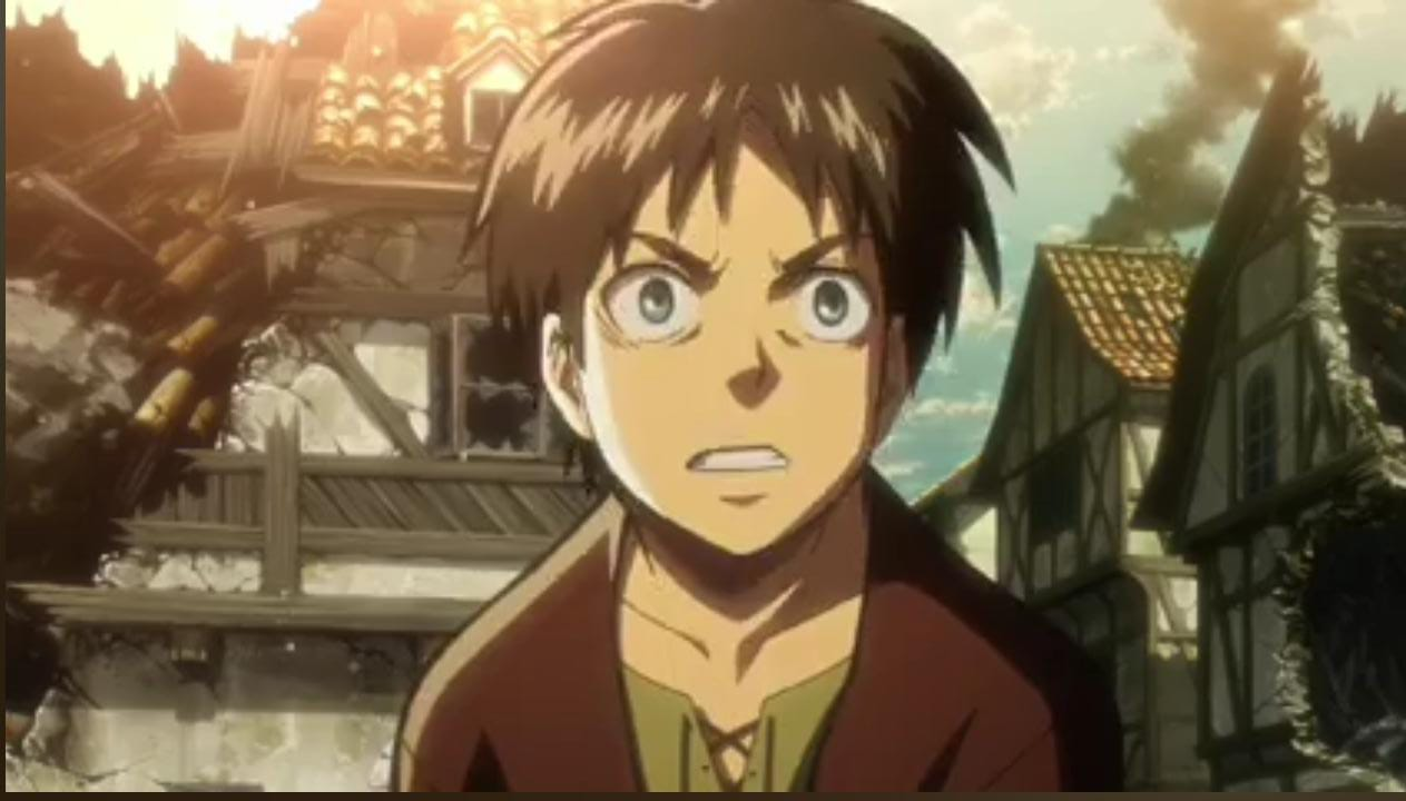 Titan Shingeki no Kyojin, Siapa Saja Pemiliknya? 5