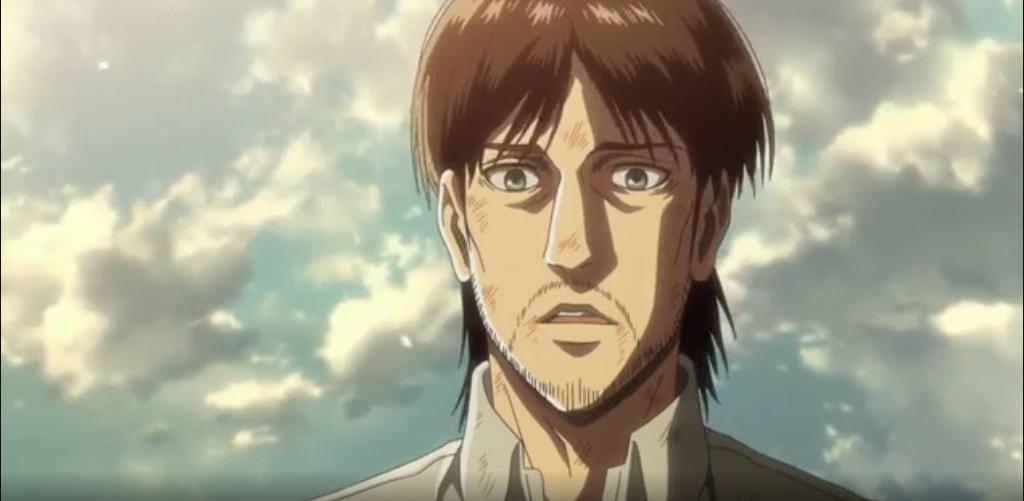 Titan Shingeki no Kyojin, Siapa Saja Pemiliknya? 3