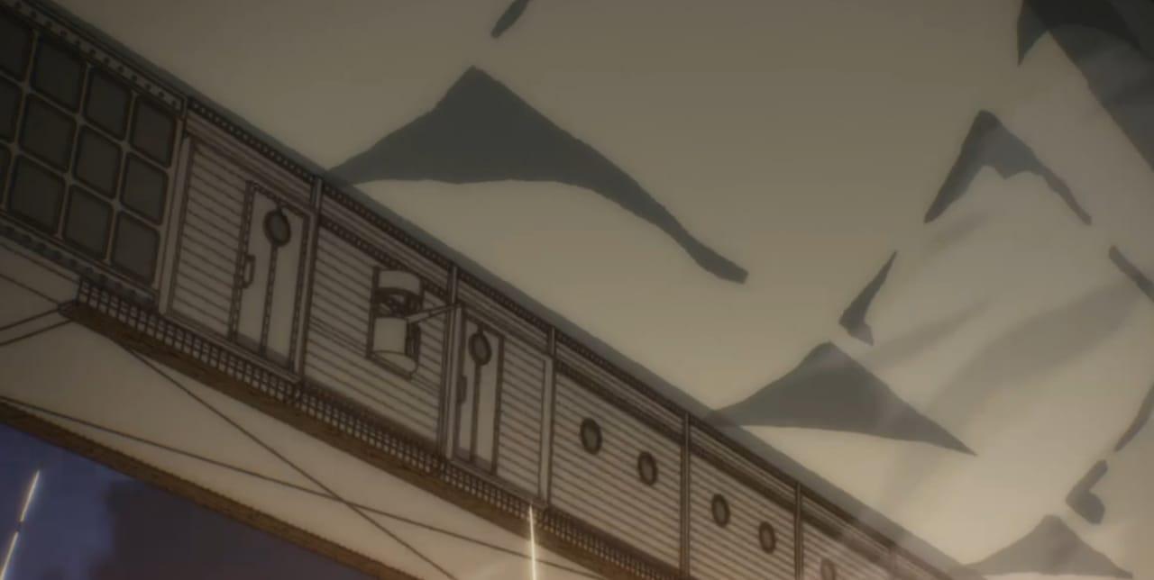 Kematian Sasha Yang Tragis, Begini Cerita Lengkap Attack On Titan Eps 8 Season 4 4