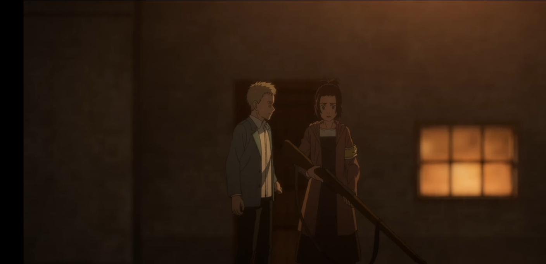 Kematian Sasha Yang Tragis, Begini Cerita Lengkap Attack On Titan Eps 8 Season 4 5