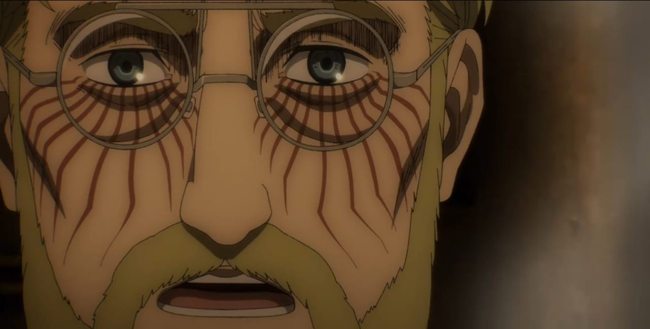Kematian Sasha Yang Tragis, Begini Cerita Lengkap Attack On Titan Eps 8 Season 4 8