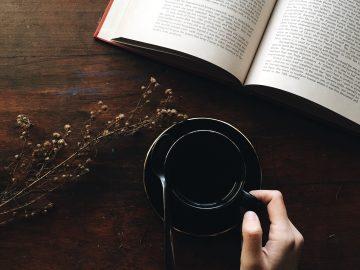 3 Rekomendasi Novel Makanan Yang Menarik Untuk Dibaca 10