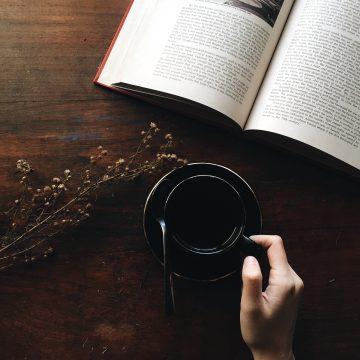 3 Rekomendasi Novel Makanan Yang Menarik Untuk Dibaca 6