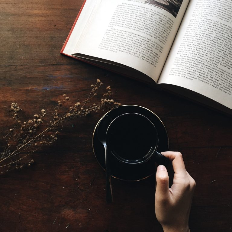 3 Rekomendasi Novel Makanan Yang Menarik Untuk Dibaca 1
