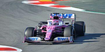 3 Reformasi Tim F1 BWT Sportpesa Racing Point 15