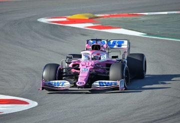 3 Reformasi Tim F1 BWT Sportpesa Racing Point 9