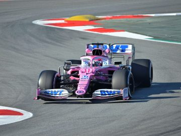 3 Reformasi Tim F1 BWT Sportpesa Racing Point 11