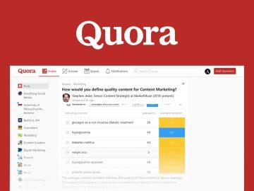 Cara Mendapatkan Uang Dari Situs Quora 9