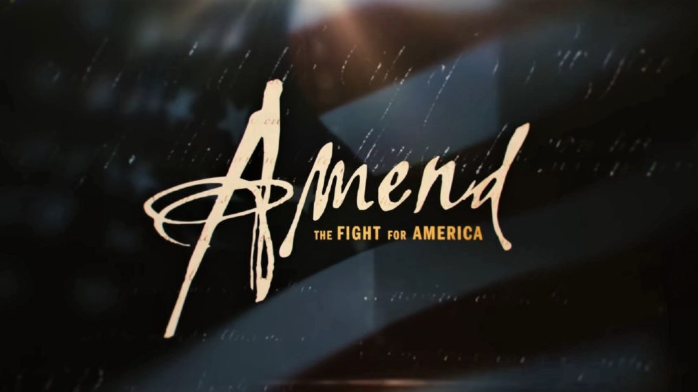 Amend: The Fight For America