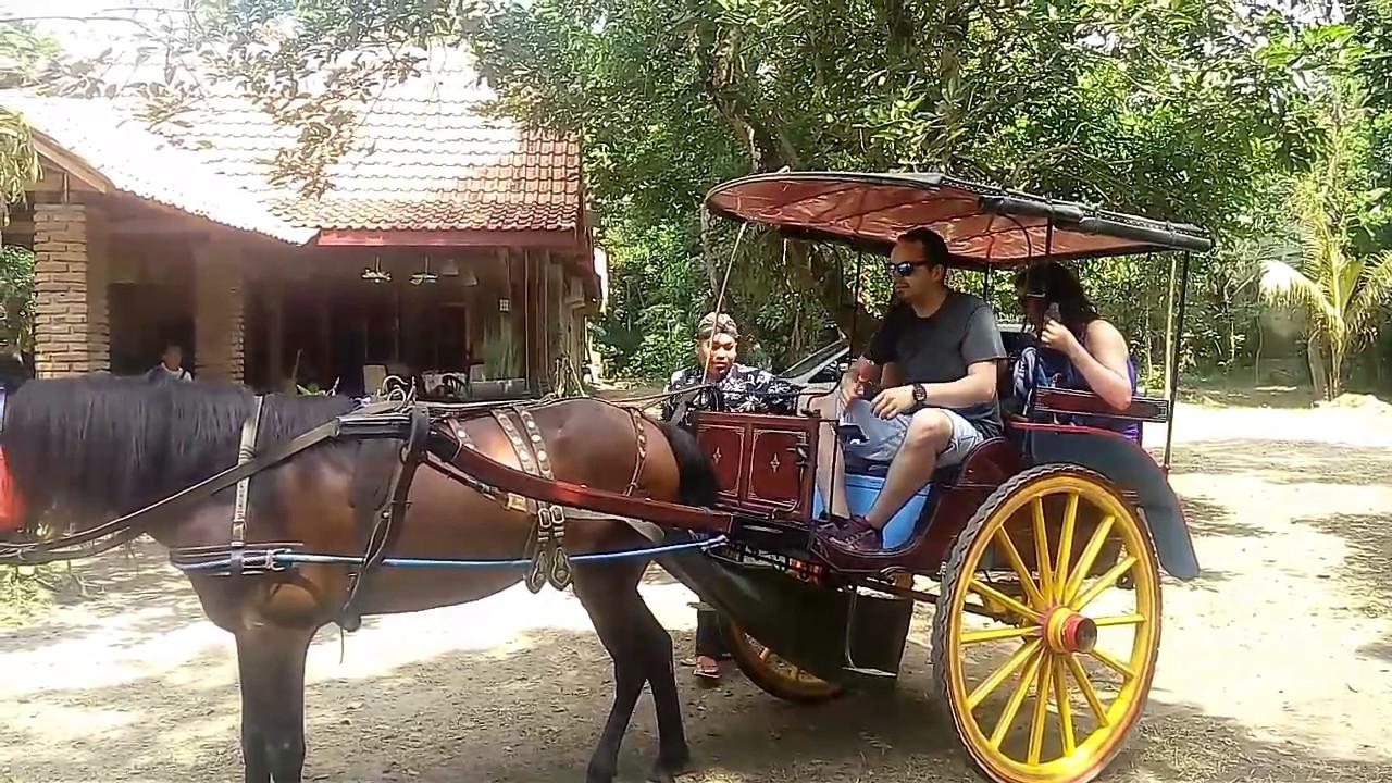 Lima Kendaraan Unik Yang Akan Membawamu Keliling Borobudur 3