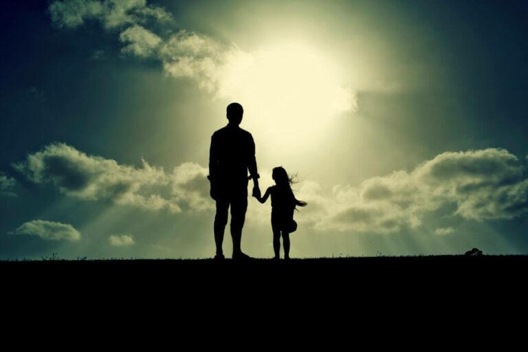 akhir nya aku bertemu ayahku setelah 24 tahun berpisah 1