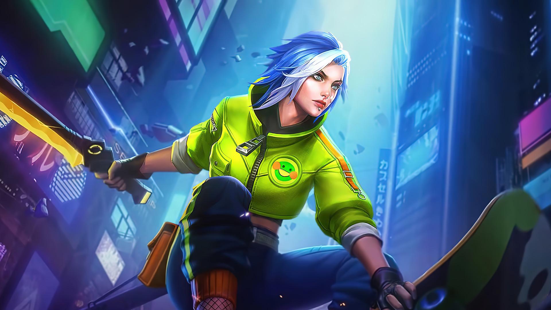 5 Hero Mobile Legend yang Meta Banget Bila Melenceng dari Role Asli 5