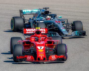 Berapa Liter Bensin F1 Yang Dihabiskan Dalam Satu Seri? 8