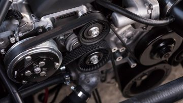 Apa Itu Turbo dan Intercooler? Bagaimana Cara Kerjanya 11