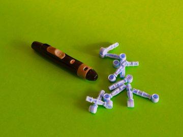 5 Tips Ini Dapat Membantu Anda Mengatasi Diabetes Tipe 2! 3