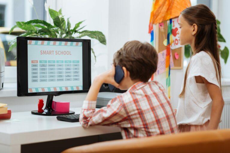 Pembelajaran Daring : Apakah hanya tentang tugas saja? 1