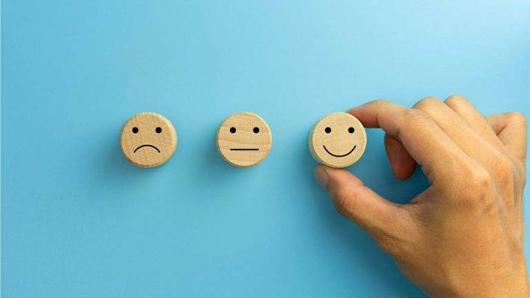 Apakah Emosi Itu Penting? 1