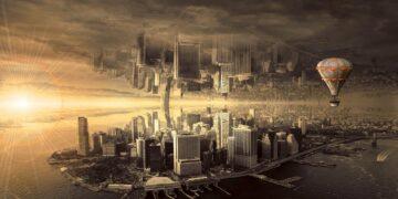 Membangun dunia imajinasi lewat World Building 12