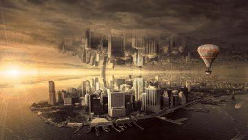 Membangun dunia imajinasi lewat World Building 20