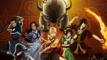 Avatar The Last Airbender Netflix's Live Action: Yes or No? 23