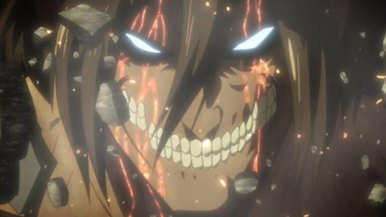 Titan Shingeki no Kyojin, Siapa Saja Pemiliknya? 1