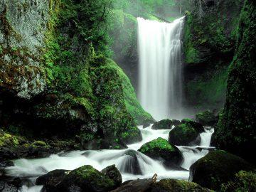 Eksotisnya Air Terjun Gemulai, Destinasi Wisata di Jatinom Klaten 5
