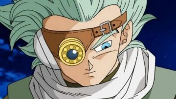 Apakah Granola Akan Menjadi Musuh Kuat yang Akan Dihadapi Goku Selanjutnya 30
