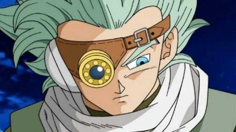 Apakah Granola Akan Menjadi Musuh Kuat yang Akan Dihadapi Goku Selanjutnya 1