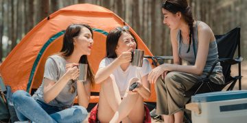 3 Peribahasa China yang Tidak Boleh Terjadi dalam Persahabatan 19