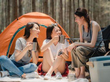 3 Peribahasa China yang Tidak Boleh Terjadi dalam Persahabatan 7