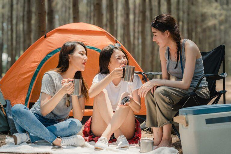 3 Peribahasa China yang Tidak Boleh Terjadi dalam Persahabatan 1