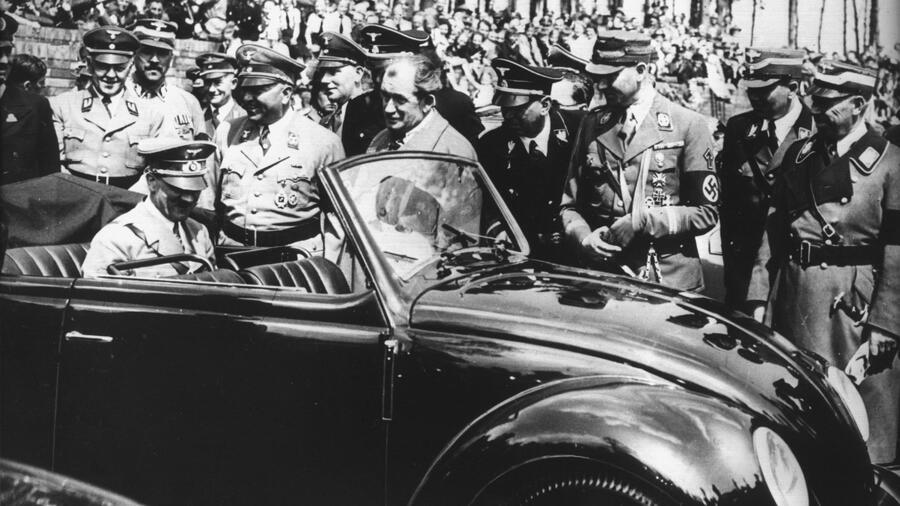 Perusahaan Mobil Rakyat yang Jualan Mobil Sultan 4