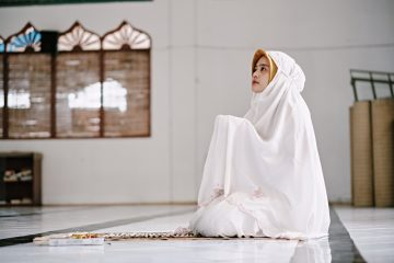 Berbagai Keutamaan Sholat Dhuha 2 Rakaat Yang Wajib Diketahui Umat Islam 18