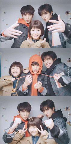 Rekomendasi Drama China Romantis tentang teman masa kecil jadi pacar 3