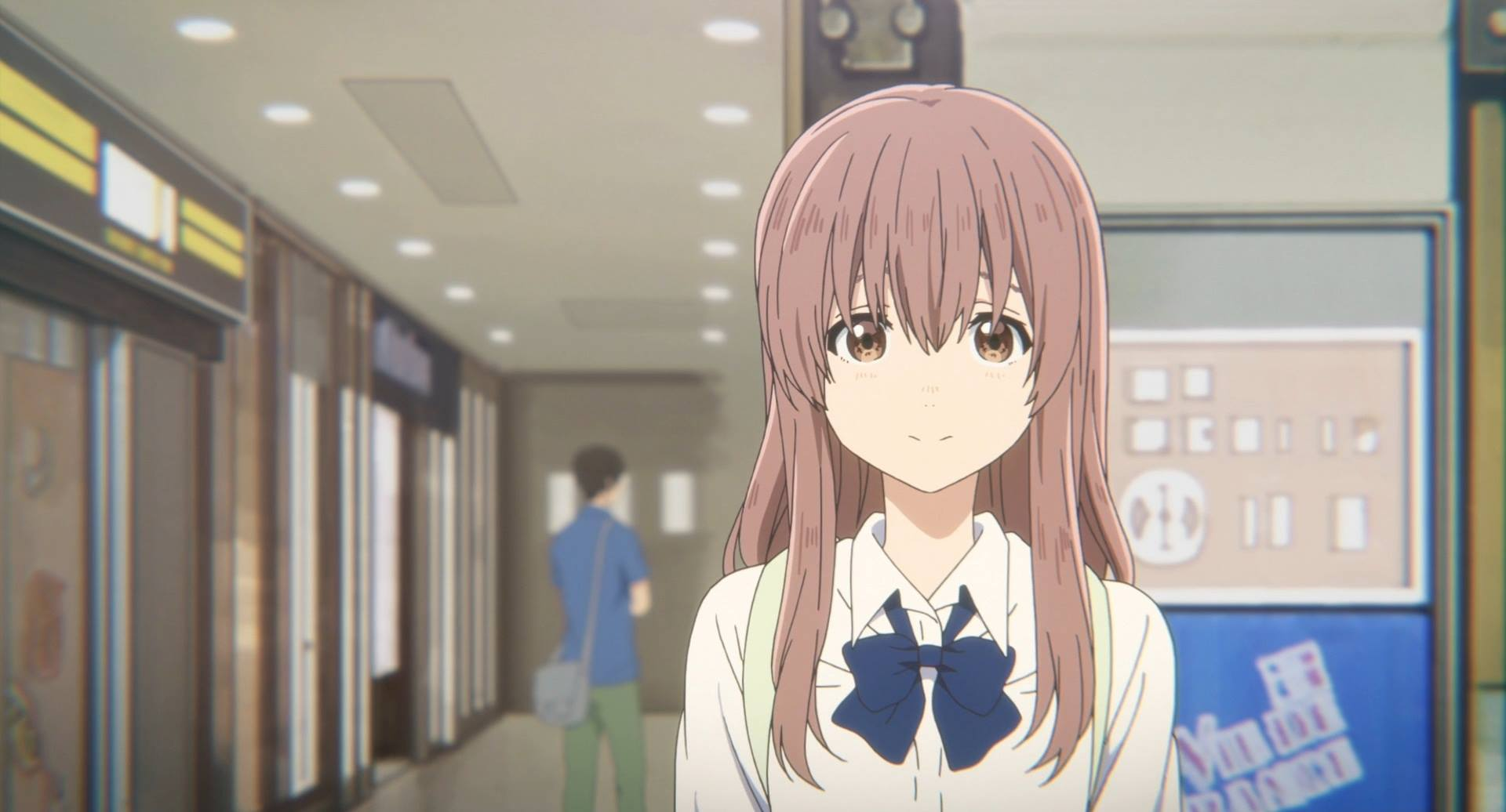 5 Karakter Wanita Paling Imut buatan Studio Kyoto Animaton 6