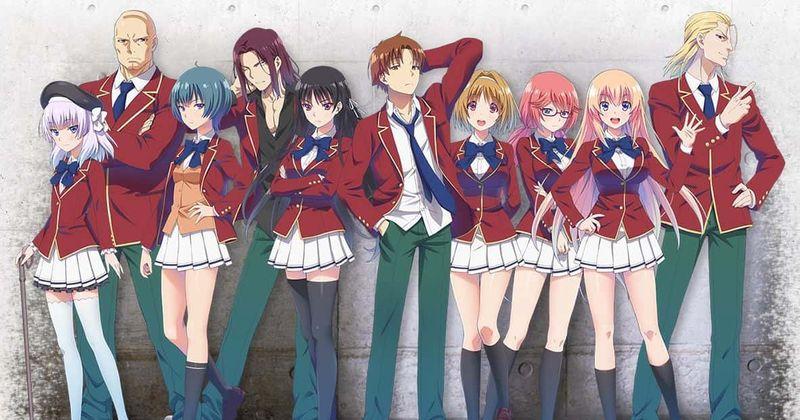 5 Anime yang Paling Ditunggu Seri Lanjutannya 4