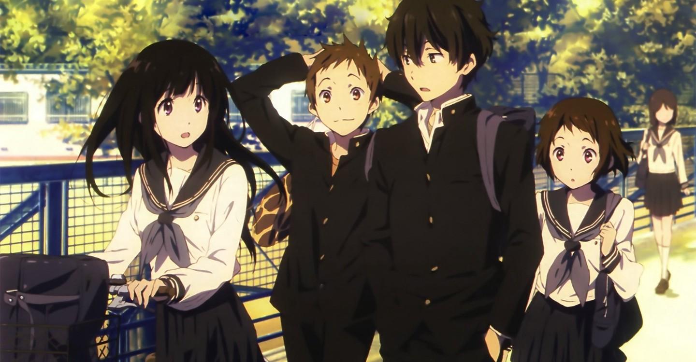 5 Anime yang Paling Ditunggu Seri Lanjutannya 5