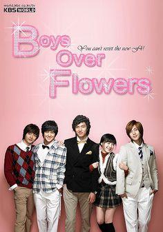 Drama Korea populer tentang Sekolah bergengsi dan berkasta (diperankan Lee Min-Ho) 3