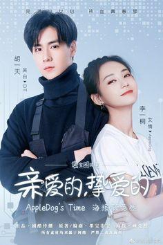 7 Rekomendasi Drama China populer yang diperankan oleh Hu Yi Tian, semuanya berating tinggi! 9