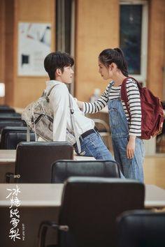 Rekomendasi Drama China Romantis tentang teman masa kecil jadi pacar 4