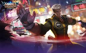 5 Hero Mobile Legend yang Meta Banget Bila Melenceng dari Role Asli 3