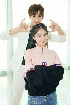 Rekomendasi Drama China Romantis tentang teman masa kecil jadi pacar 7