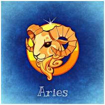 simbol Aries