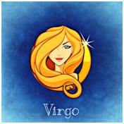 simbol Virgo