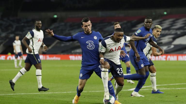 Unggul Tipis atas Tottenham, Skema 3-4-3 Chelsea Jadi yang Terbaik Saat Ini 1
