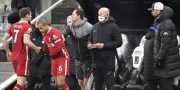 Tiga Pemain Liverpool ini Tidak Boleh Dimainkan Bersama  Saat Tim Lawan Parkir Bus 13